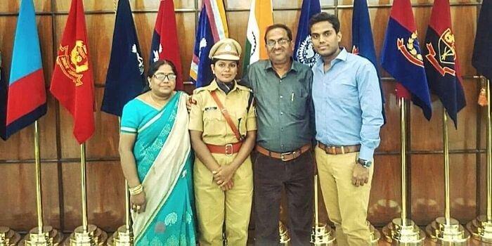 Nidhi bansal IAS