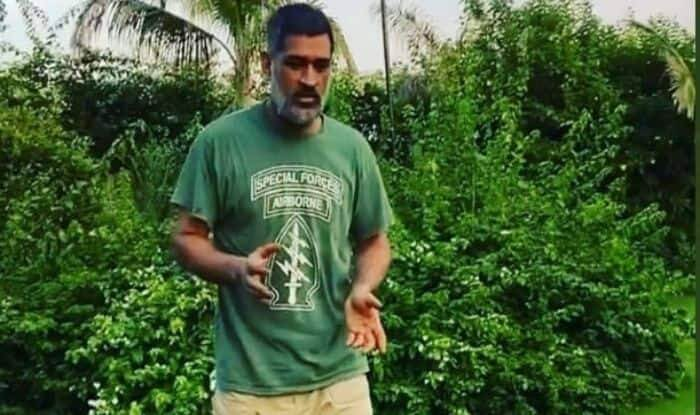 Ms dhoni starts farming after retirement
