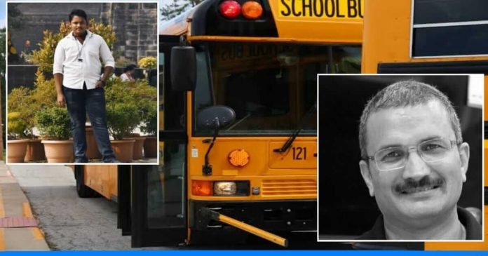 Ips helped school children by changing time of bus