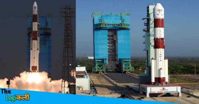 Isro launched PSLV C51 satellite