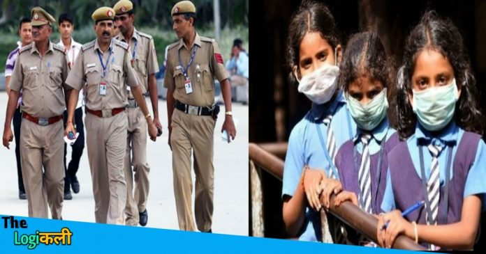 Odisha police is running a mission for helping poor children