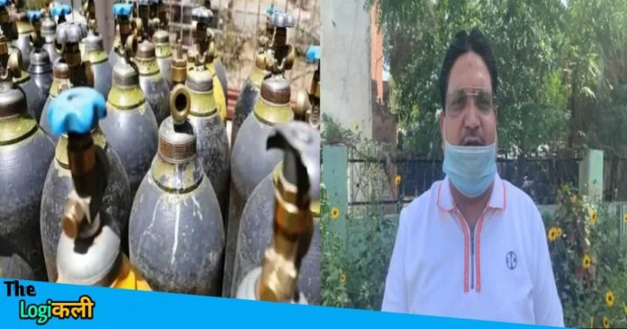 Chand Qureshi from Lucknow is providing Free Oxygen Cylinder