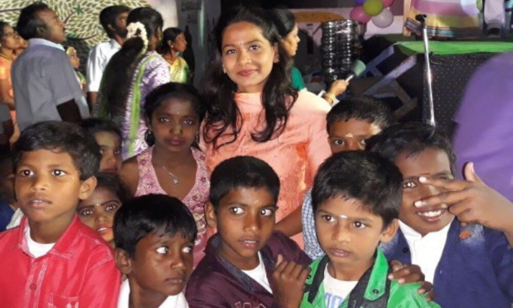 This NGO in Tamil Nadu is rescuing children, women from clutches of trafficking and domestic abuse