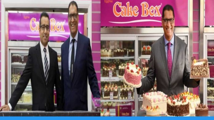 For providing eggless cake to people these two brothers starts Egg free cake box startup