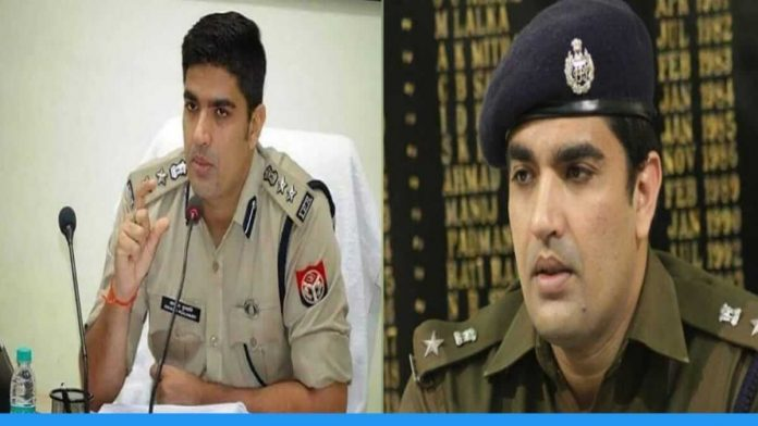 Success story of Akash Kulhari from Rajasthan of becoming an IPS officer