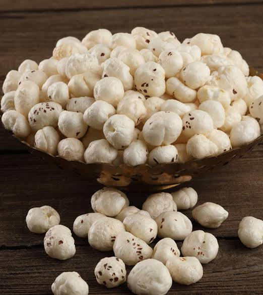 know the facts behind the cultivation of makhana