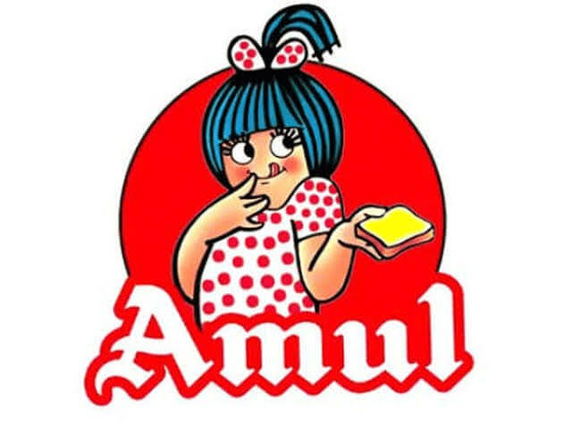 know all the process of amul farchinse