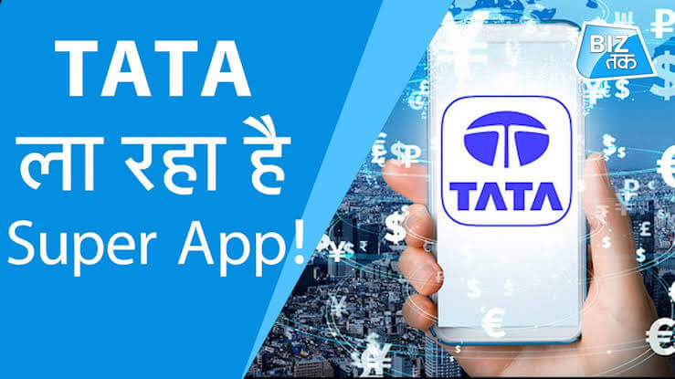 Super App by TATA and ITC