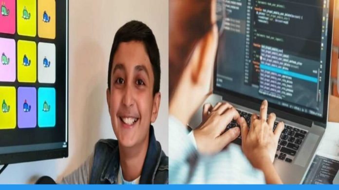 12 years old Benyamin ahmed earned 3 crore rupees through coding